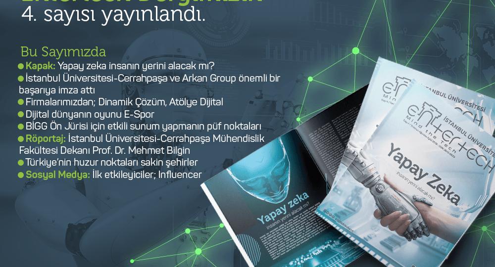 4SAYI - YATAY
